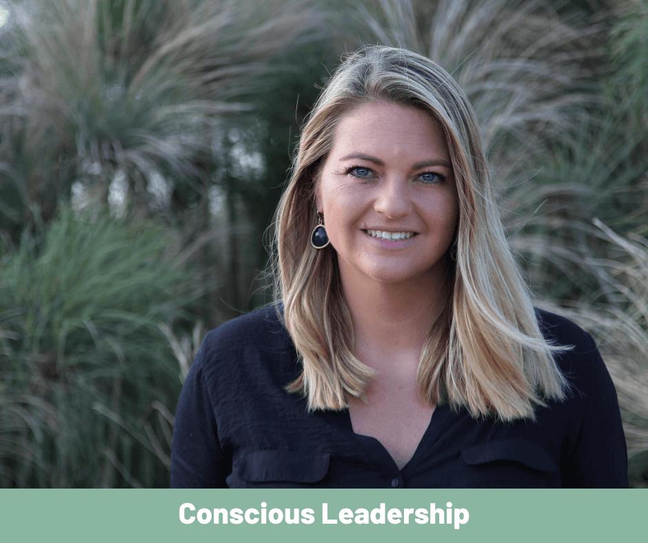 Was Dich im Conscious Leadership Podcast erwartet